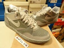 NEW Nike SB DUNK Sky Force 88 Low Mighty Crown SILVER 503767-001 SZ 10.5 c168e9a64c