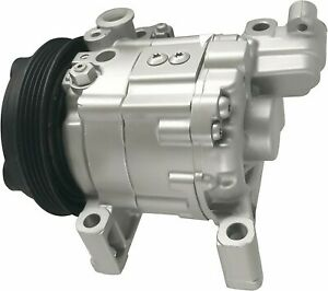 RYC Reman AC Compressor FG445 Fits Subaru Outback 2.5L 2000 2001 2002 2003
