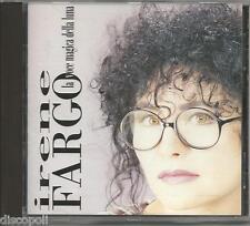 IRENE FARGO - La voce magica della luna - CD RARO 1992 COME NUOVO UNPLAYED