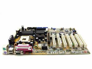 Asus P4s333/C ATX Desktop PC Computer Motherboard Intel Socket/Socket 478