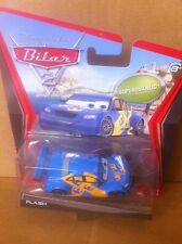 "DISNEY CARS DIECAST - ""Flash"" - Super Chase - VHTF - Combined Postage"