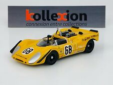 BEST 9065 PORSCHE 908/2 n°68 Watkins Glen 1972  1.43 NB