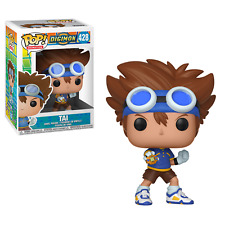 FUNKO POP! ANIMATION: DIGIMON S1 - TAI 428 32818 VINYL FIGURE