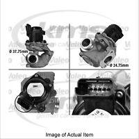 New Genuine VALEO Exhaust Gas Recirculation EGR Valve 700413 Top Quality