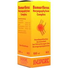 BOMARTHROS Harpagophytum Complex Gotas 100 ml PZN1801475