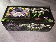 Auto World Stupid Fast Racing Team Bob Bode 2012 NHRA 1/24 funny car. RARE