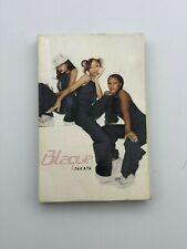 Blaque 808 Single Cassette Tape 1999 Columbia Records