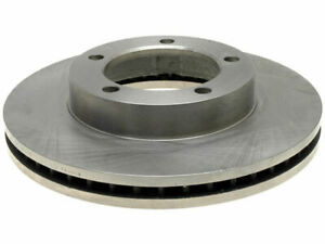 For 2000, 2002-2003 Workhorse P32 Brake Rotor Front AC Delco 27994MD