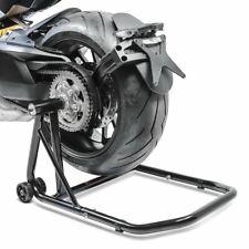 Motorradständer Hinterrad BMW K 1300 R 09-17 schwarz hinten