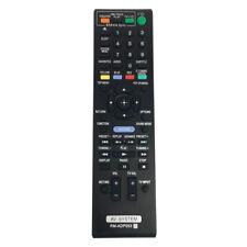 New Remote Control RM-ADP053 For SONY Audio/Video Receiver BDVE370,BDVE570,HBDF7