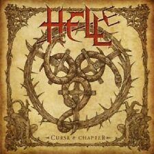 Hell-Curse and Chapter CD NEUF