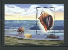 DOMINICA. Año: 2004. Tema: FAUNA. CONCHAS.