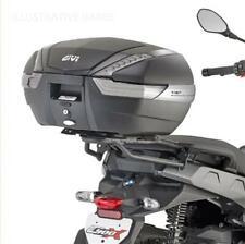 Set Attaque Arrière Givi SR5130 pour Coffre Monokey ou Case BMW C400 X
