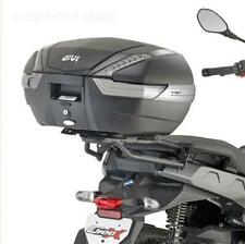 Set Mount Rear Givi SR5130 for Bauletto Monokey or Monolock BMW C400 X