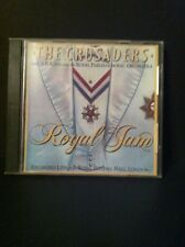 THE CRUSADERS WITH B.B. KING-ROYAL PHILHARMONIC ORCHESTRA-RECORDED LIVE