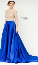 59014f5adb Vienna Prom   Pageant Dress