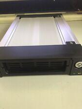 KF21-IPF KF-21 Kingwin Aluminum Ultra ATA IDE Drive Black Mobile Rack, New