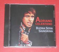 Adriano Celentano - Buona sera Signorina -- CD / Pop