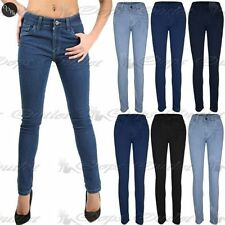 Unbranded Denim Regular Jeans for Women