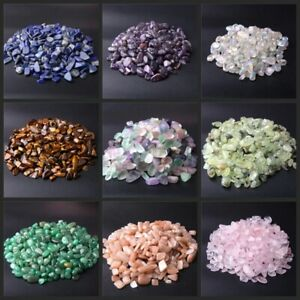 Aquarium Energy Stone Gravel Natural Chips For Fish Tank Substrate Decoration