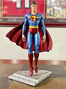 DC Collectibles Superman: The Man of Steel Superman Statue Moebius Limited 5200