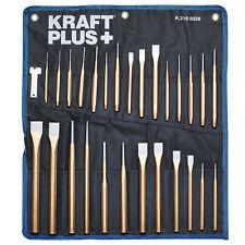 BETA 000320160 Selbstschlagender K/örner einstellbar bis 50 kg Spitzendurchmesser 3 mm