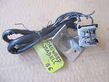 Borgward Arabella Interruptor de columna Intermitente Indicador Switch