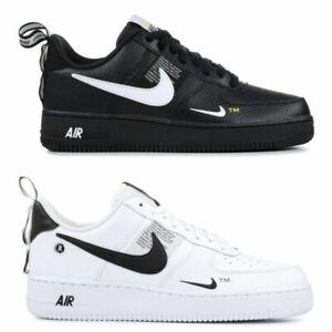 scarpe da uomo nike air max force 1 alte