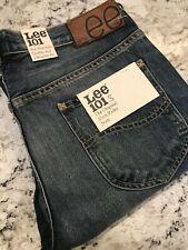 Lee 101S Original Slim Rider 101S  Jean   Style # L970HKUW(W31) $324