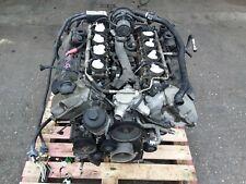 2009 BMW M3 E90 E92 E93 4.0 V8 S65B40A ENGINE LOW MILEAGE WARRANTY M127
