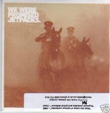 (526X) We Were Promised Jetpacks, It's Thunder &- DJ CD