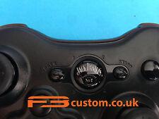 Custom Xbox 360 * jack Daniels * guía botón f3custom