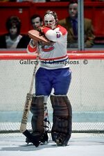 Ken Dryden Montreal Canadiens Photo #4 8x12