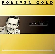 Ray Price: Forever Gold ~ NEW CD (Jun-2007, St. Clair)
