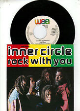 Inner Circle   -   Rock with you   (  Remix Edit   )