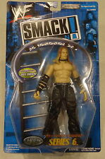 RARE WWE WWF Smackdown Series 6- JEFF HARDY Action Figure BRAND NEW -HTF