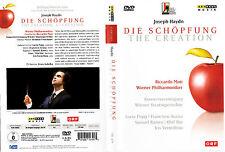 Weiner Philharmoniker/Muti - Haydn - Die Schopfung (DVD)
