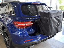Mercedes GLC Roof Box - Unique Alternative 30% More Boot Space