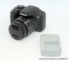 CANON  Power Shot SX540 HS Wi-Fi, 50xOptical Zoom, 20.3 MP Camera