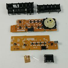 Panasonic DVD-RV32 DVD Player Replacement Front Panel Circuit Boards w/ Buttons