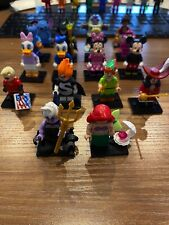 71012 - LEGO Minifigures - The Disney Series - Complete Series 1 - 2016