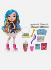 🌈Poopsie Rainbow Surprise 14 Inch Fashion Doll Rainbow Dream - Open Box