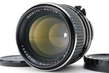 【NEAR MINT】Mamiya Sekor C 110mm F/2.8 For M645 1000s Super Pro TL From Japan 653