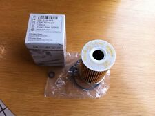 NEW GENUINE VW AUDI SEAT SKODA COMMON RAIL 1.6 2.0 TDI OIL FILTER - 03L115562