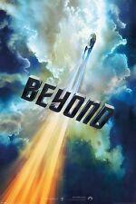 STAR TREK BEYOND (CLOUDS) - Maxi Poster 61cm x 91.5cm PP33932 - 407