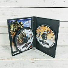 Unreal Tournament 2004 (PC DVD, 2004) 2-Disc Set In Good Condition