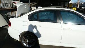 06 07 08 09 10 11 BMW 328I SEDAN PASSENGER/RIGHT REAR DOOR OEM
