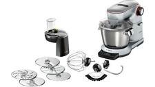 Bosch MUM 9DX5S31 Universal-Küchenmaschine MUM9DX5S31 1500 Watt Motor-Power