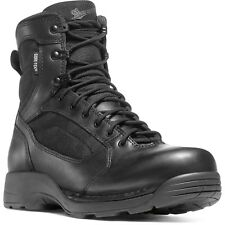 "Danner Men's 43011 Striker Torrent Side-Zip 6"" Black GTX Law Enforcement Boots"