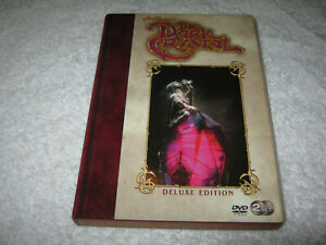 Jim Henson's The Dark Crystal - Deluxe Edition - 2 Disc - Rare Region 4